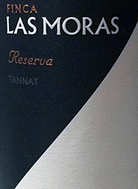 Finca Las Moras Reserva Tannattext
