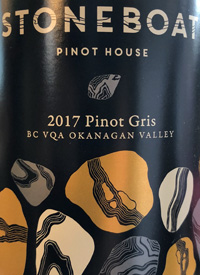 Stoneboat Pinot House Pinot Gristext