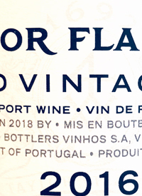 Taylor Fladgate Vintage Port