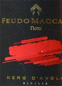 Feudo Maccari Nero d'Avolatext