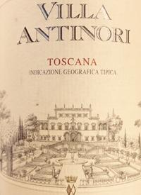 Villa Antinori Toscana Rossotext