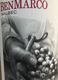 Ben Marco Malbectext
