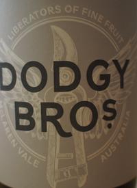 Dodgy Bros. GSM