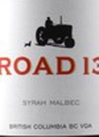 Road 13 Syrah Malbectext