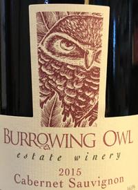 Burrowing Owl Cabernet Sauvignontext