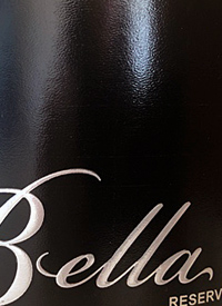 Bella Grand Cuvée Reservetext