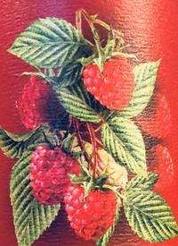 Grizzli Raspberry