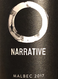 Narrative Malbectext