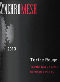 Synchromesh Turtle Rock Farms Tertre Rougetext