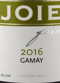 JoieFarm Gamay