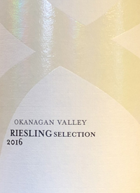 8th Generation Vineyard Riesling Selectiontext