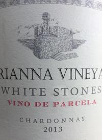 Catena Zapata Adrianna Vineyard White Stones Chardonnaytext