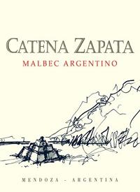 Catena Zapata Malbec Argentinotext