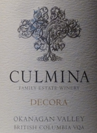 Culmina Family Estate Decoratext