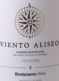 Dominio de Punctum Viento Aliseo Viognier