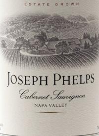 Joseph Phelps Cabernet Sauvignontext