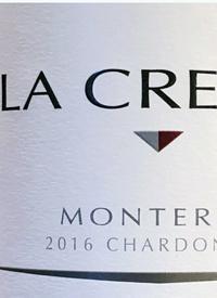 La Crema  Monterey Chardonnaytext