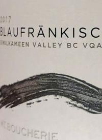 Mt. Boucherie Blaufränkisch