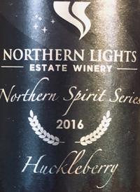 Northern Lights Estate Northern Spirit Series Huckleberrytext