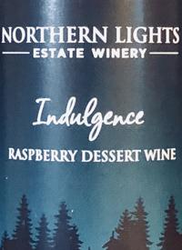 Northern Lights Indulgence Raspberry Dessert Winetext