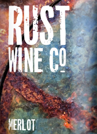 Rust Wine Co Merlottext