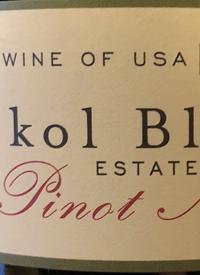 Sokol Blosser Dundee Hills Estate Pinot Noirtext