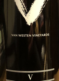 Van Westen Vineyards Vtext