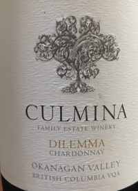 Culmina Family Estate Dilemmatext