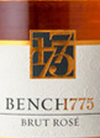 Bench 1775 Brut Rosétext
