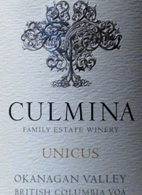 Culmina Family Estate Unicustext