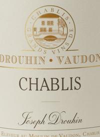 Joseph Drouhin Vaudon Chablistext
