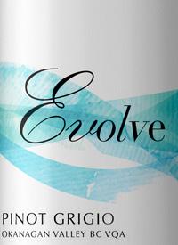 Evolve Pinot Gristext