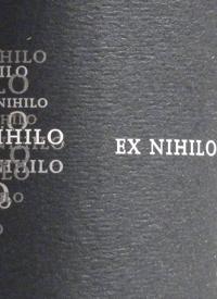 Ex Nihilo Pinot Gris