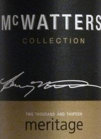 HMC McWatters Collection Meritagetext