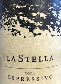 LaStella Espressivotext