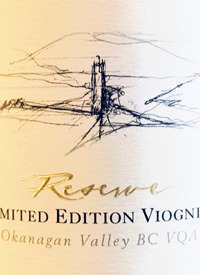 Mission Hill Reserve Limited Edition Viognier