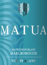 Matua Valley Sauvignon Blanc
