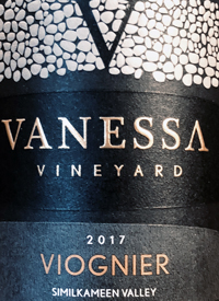 Vanessa Vineyard Viogniertext