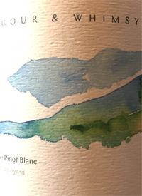 Rigour & Whimsy Pinot Blanc