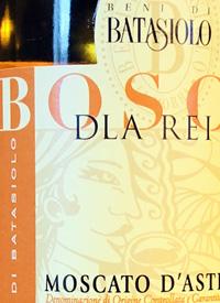 Batasiolo Bosc Dla Rei Moscato d'Asti