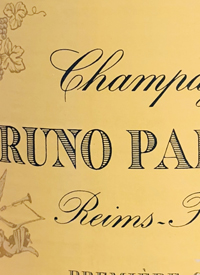 Champagne Bruno Paillard Première Cuvée Extra Bruttext