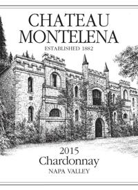 Chateau Montelena Chardonnaytext
