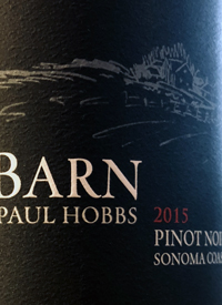 CrossBarn by Paul Hobbs Pinot Noirtext