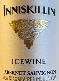 Inniskillin Cabernet Sauvignon Icewine