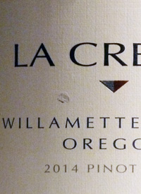 La Crema Pinot Noir Willamettetext