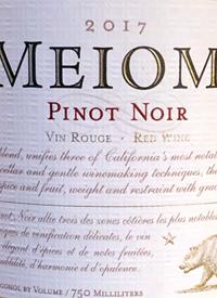 Meiomi Pinot Noirtext