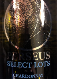 Perseus Select Lots Chardonnaytext