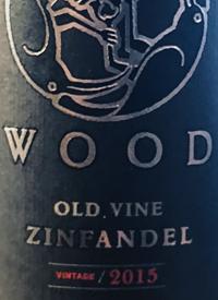 Ravenswood Old Vine Zinfandel Loditext