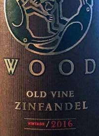 Ravenswood Sonoma County Old Vine Zinfandeltext