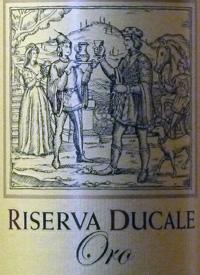 Ruffino Riserva Ducale Oro Chianti Classico Gran Selezionetext
